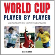 Little Book of World Cup Player by Player