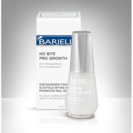 No Bite Pro Growth helps prevent nail biting by