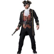 Adult Pirate Captain Costume by InCharacter Costumes