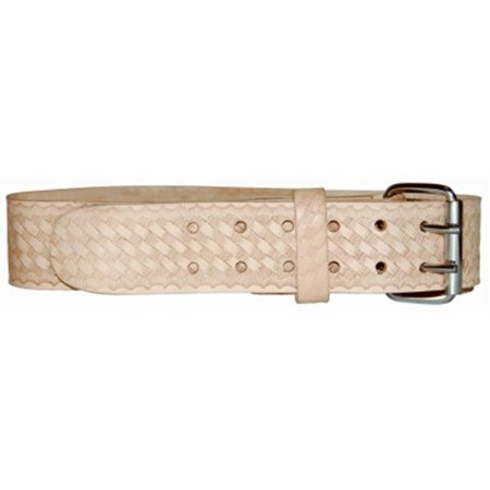 1.75 in. Leather Work Belt - image 1 of 1