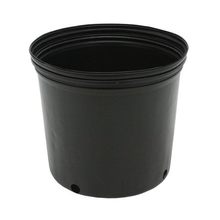 3 Gal. Nursery Pots (20-Pack) -