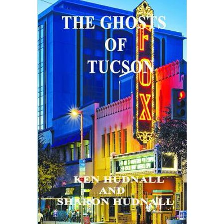 History and Mystery of Tucson (World Of Beer Tucson)