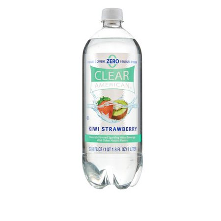 Sam 39 s choice clear american kiwi strawberry sparkling for American choice