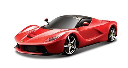 Maisto 124 Assembly Line LaFerrari Diecast Vehicle by