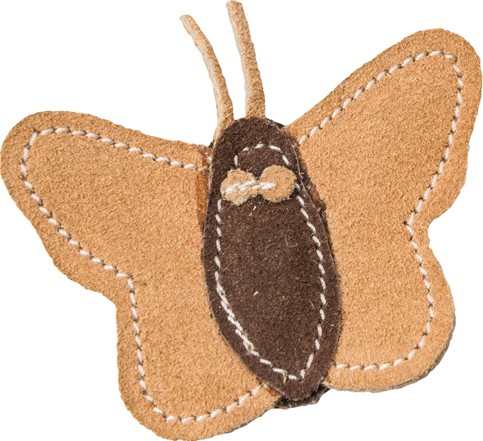 DURA FUSE LEATHER BUTTERFLY