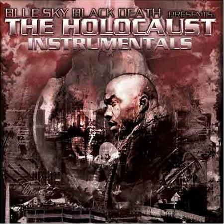 The Holocaust Instrumentals - Halloween Rap Instrumental