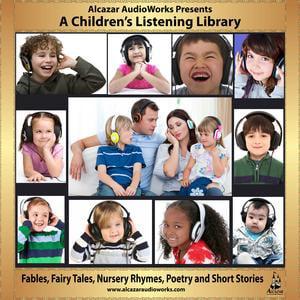 A Children's Listening Library - Audiobook