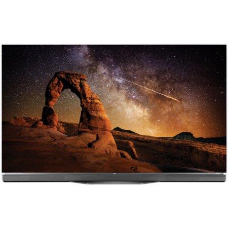 Lg Oled65e6p 65  3D 2160P Oled Tv   16 9   4K Uhdtv   3840 X 2160  Refurbished