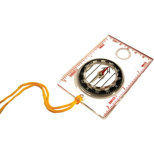Ultimate Survival Technologies WayPoint Compass by Generic