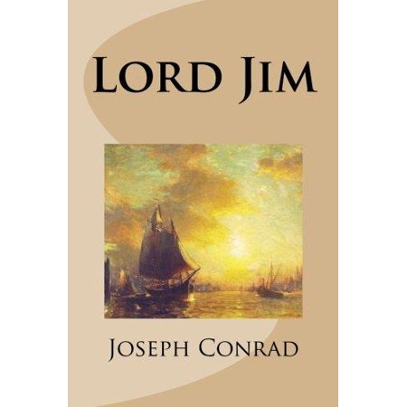Lord Jim - image 1 of 1
