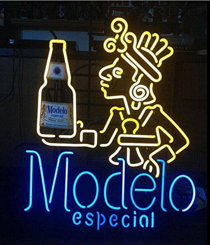 Desung Brand New Modelo Especial Neon Sign Handcrafted