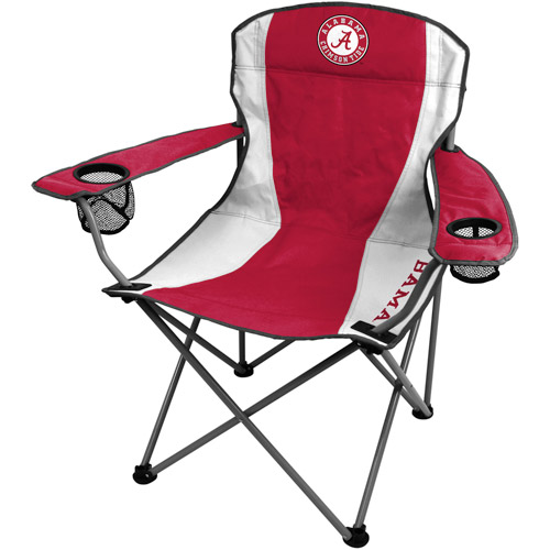 Rawlings NCAA Premium Chair, Alabama Crimson Tide