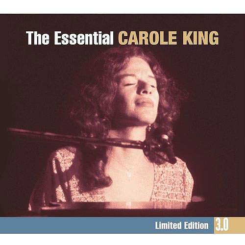 The Essential Carole King 3.0 (Limited Edition) (3 Disc Set) (2CDs   Bonus CD)