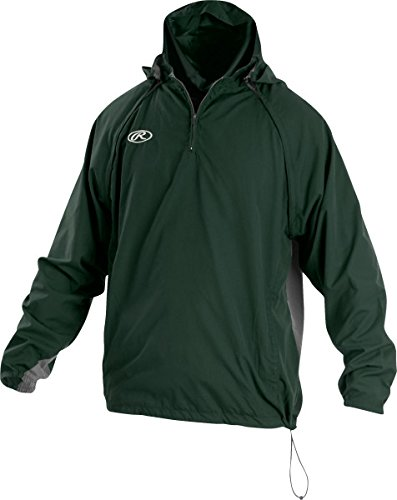 Triple Threat Jacket Rawlings - Ships Directly From Rawlings