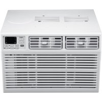 Whirlpool Energy Star 10,000 BTU 115V Window-Mounted Air Conditioner with Remote Control