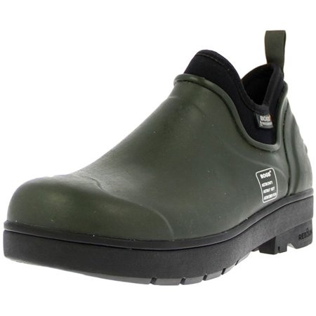 Bogs Bogs Muck Boots Mens Amp Womens Food Pro Low Rubber