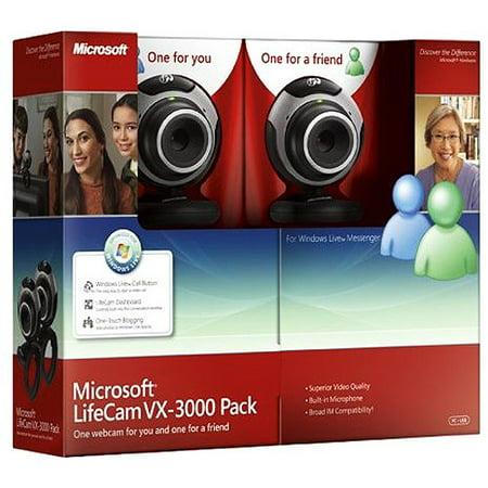 Microsoft Lifecam Vx 2000 Manual