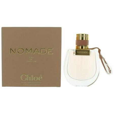 36e6d442266 Chloe awchlno17ps 1.7 oz Chloe Nomade Eau De Parfum Spray for Women - image  1 de ...