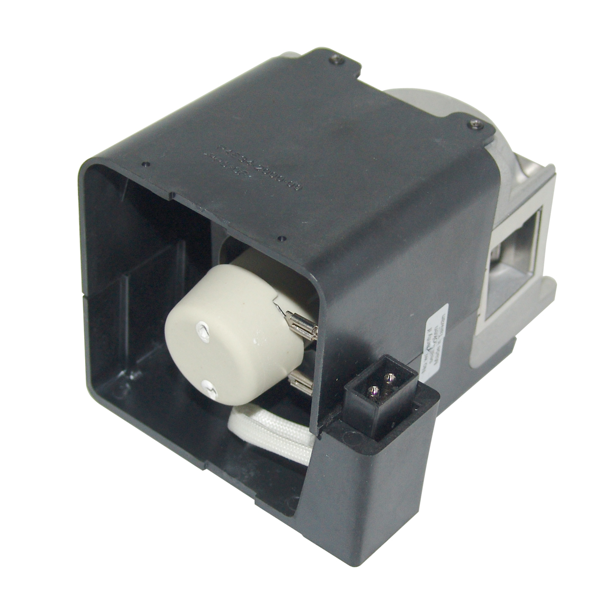 Lutema Economy for BenQ EP4227C Projector Lamp with Housing - image 2 de 5