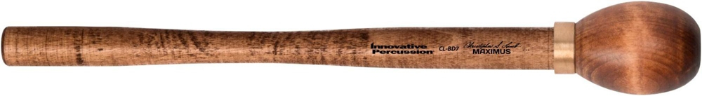 Innovative Percussion Concert Bass Drum Mallet � Maximus by Innovative Percussion