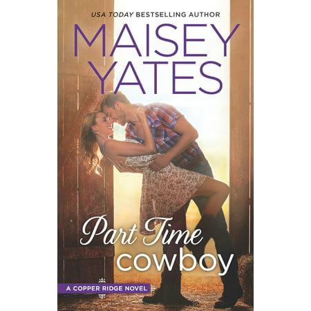 Part Time Cowboy - eBook