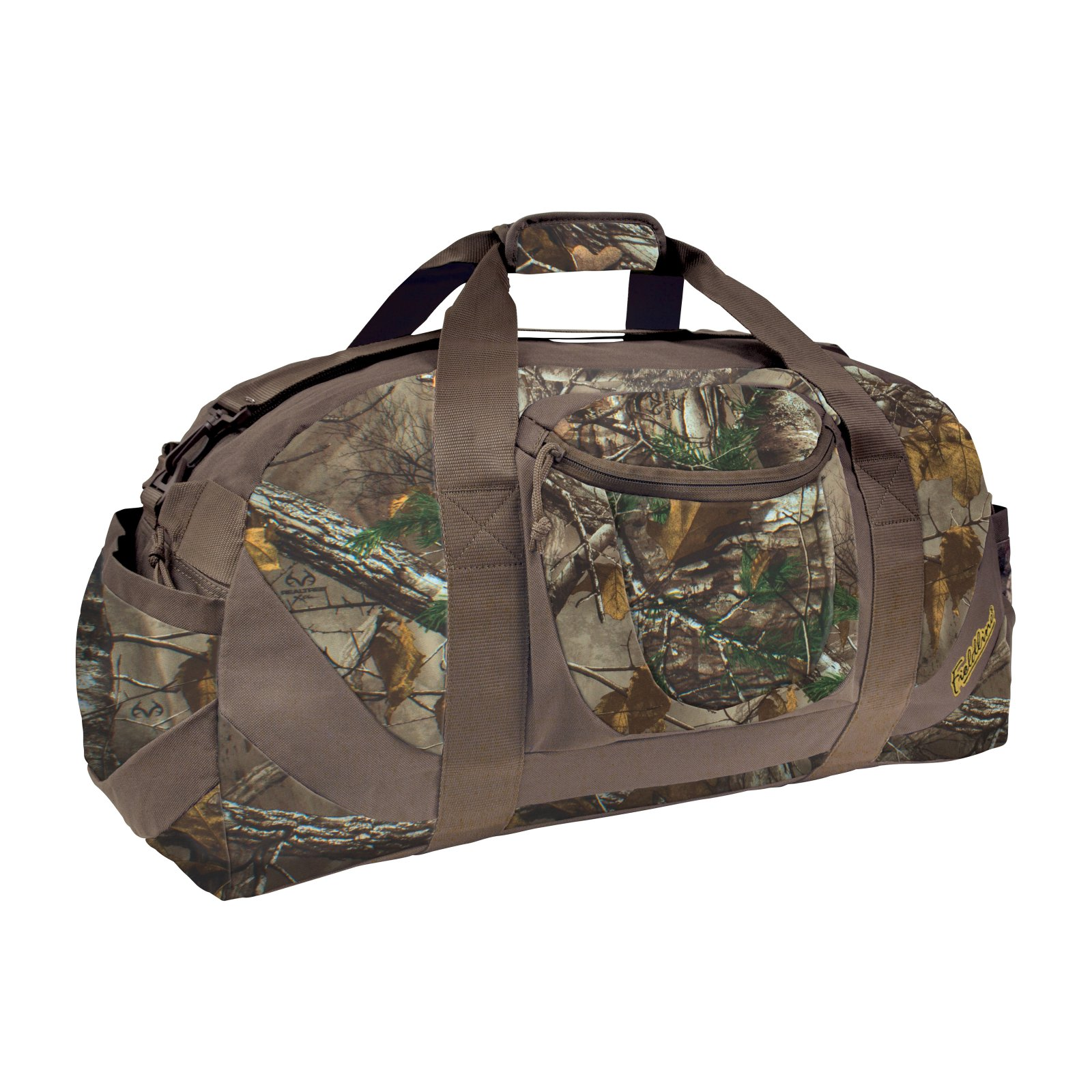 Fieldline Ultimate Field Haul Duffle Bag in Realtree APX by The Outdoor Recreation Group