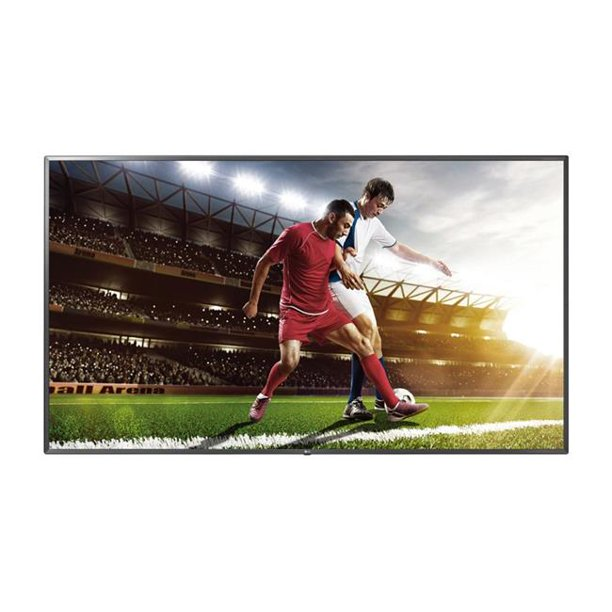LG 55UT640S0UA 55 in. Simple Editor Wi-Fi HDMI Signage Smart Television