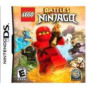 Warner Bros. Lego Battles: Ninjago (DS)