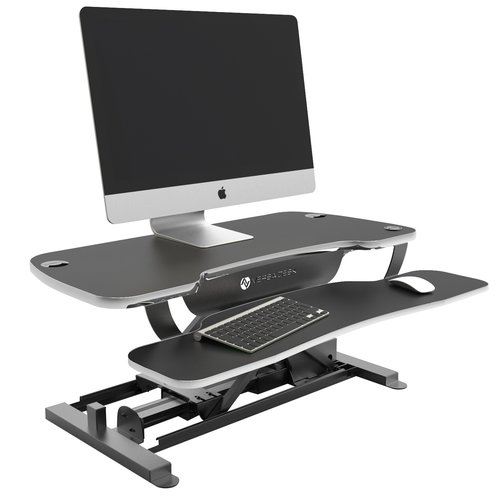 Versa Tables PowerPro Standing Desk Converter