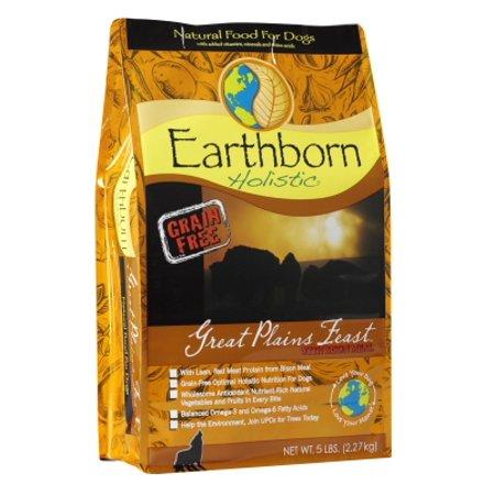 Earthborn Holistic Dog Food Rating