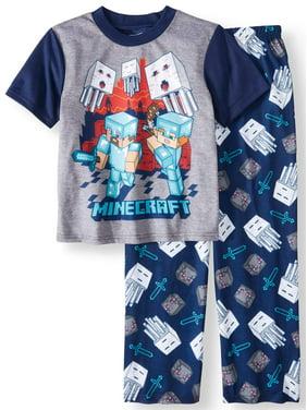 eec0297d5c6f Boys Pajamas   Robes - Walmart.com