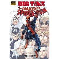 Spider-Man : Big Time