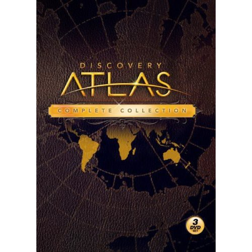 Discovery Atlas: Complete Collection (Widescreen)