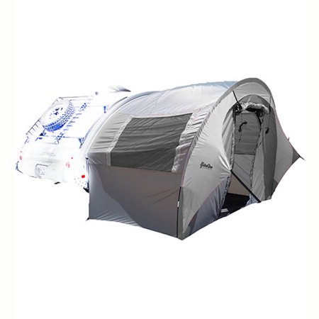 Jayco Tent Trailer (Pahaque STTAB-S Tab Trailer Side Tent [silver])