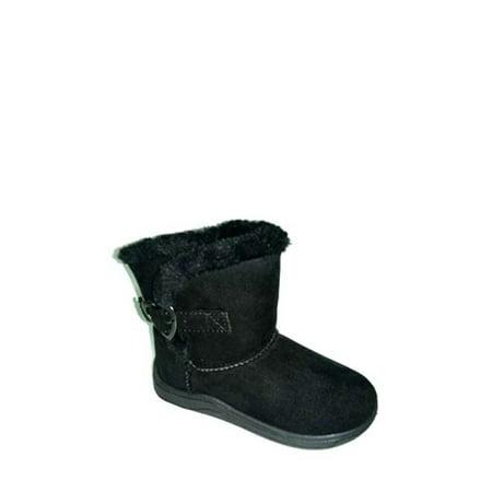 Garanimals Baby Girls' Shearling Boot