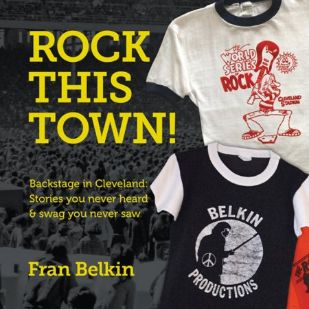 Rock This Town!](In This Town Of Halloween)