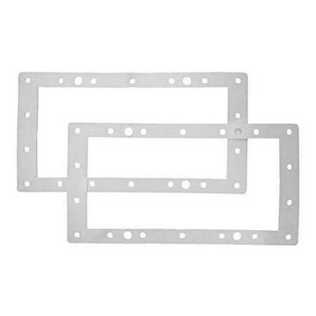 - Replacement Wide Mouth Above Ground Pool Skimmer Gasket Set
