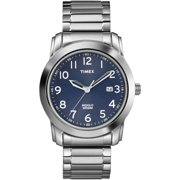 Timex Men's Highland Street Stainless Steel Expansion Band Watches