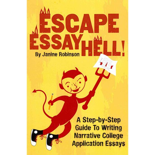 Step by step guide to writing an essay