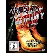 American Country Music by