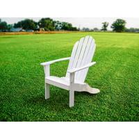 Product Image Mainstays Wood Adirondack Chair Set Of 2