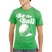 Caddyshack Be The Ball Men's Graphic Tee