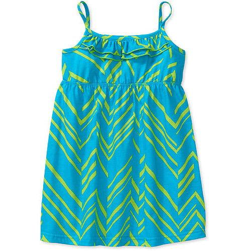 Healthtex Baby Girls' Empire Knit Dress