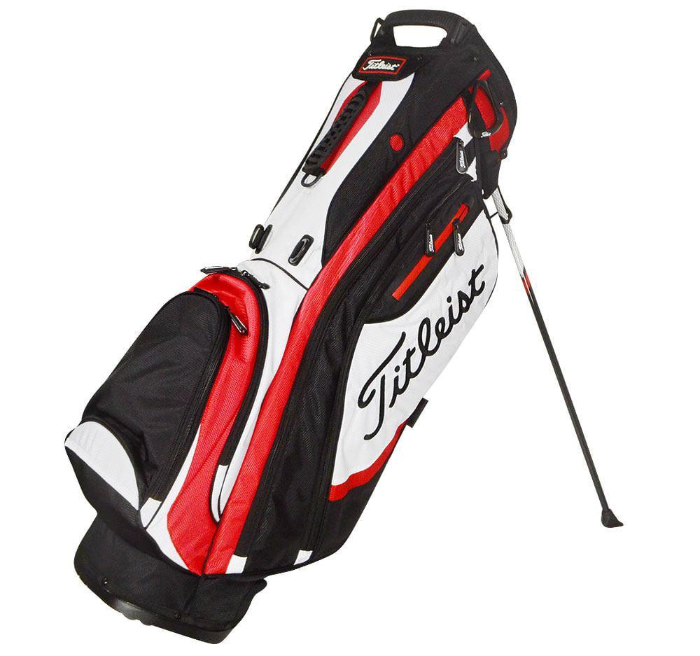 Titleist Golf- 2016 Lightweight Stand Bag