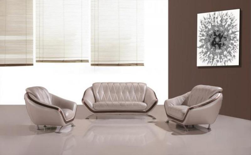Pink leather sofa Patent Leather Maxwest C208sd Modern Pearl Pink Leather Sofa Loveseat And Chair Set Pcs Walmartcom Walmart Maxwest C208sd Modern Pearl Pink Leather Sofa Loveseat And Chair