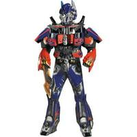 Transformers 3 Dark of the Moon Optimus Prime Theatrical Adult Costume