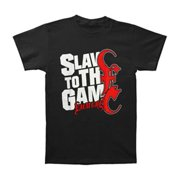 Emmure Men's  Slave To The Game T-shirt Black