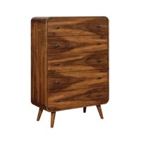 Robyn Dark Walnut Chest