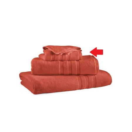 Polo Ralph Lauren Palmer Bath Cayenne Wash Towel 13