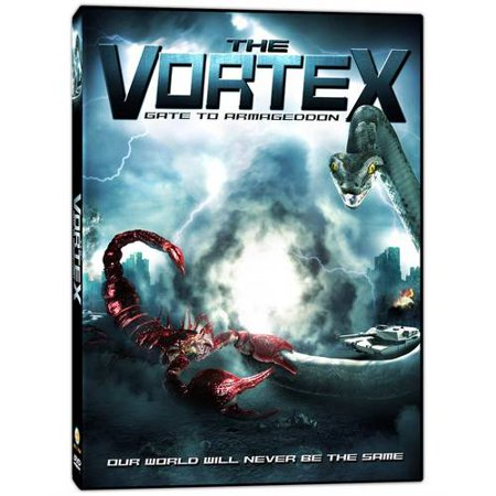 The Vortex  Gate To Armageddon  Widescreen